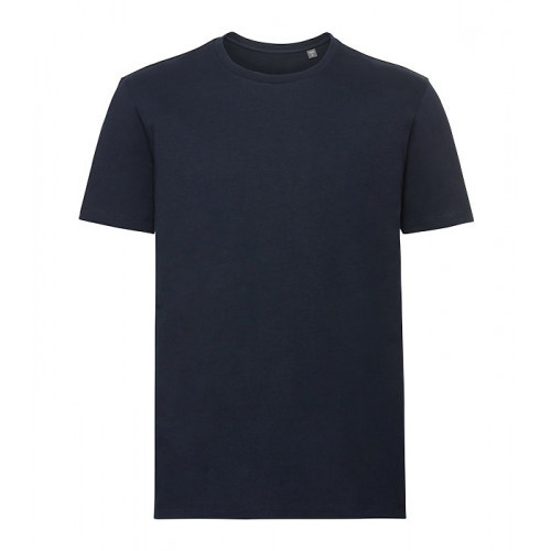 Russell Men´s Authentic Pure Organic T French Navy