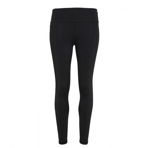 Tri Dri Women's TriDri performance leggings Black