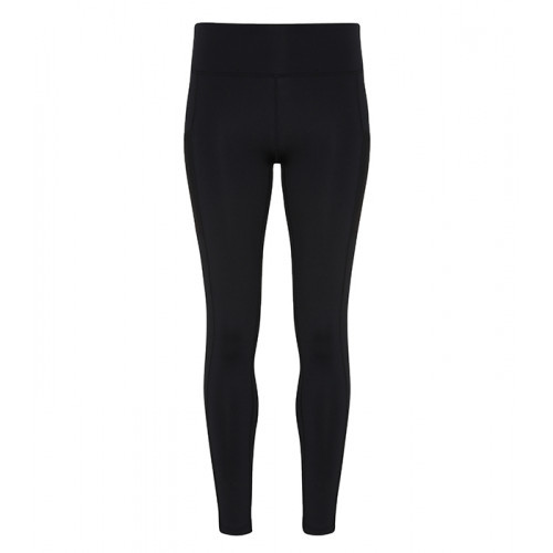Tri Dri Ladies TriDri ® Performance Compression Leggings Black
