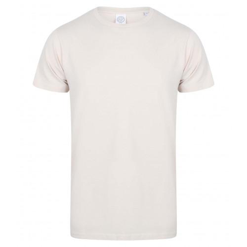 Skinnifit Men Feel Good Stretch T-Shirt LightStone