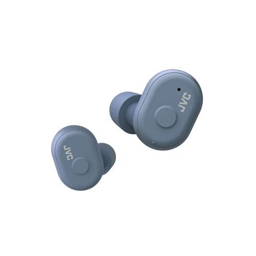 JVC Hörlur HA-A10T True Wireless In-Ear Grå