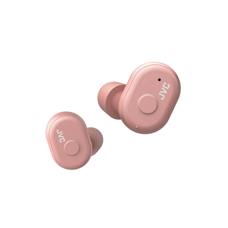 JVC Hörlur HA-A10T True Wireless In-Ear Rosa
