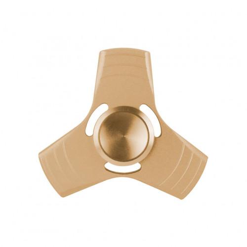 ICANDY ICANDY Fidget Spinner Aluminium  Guld