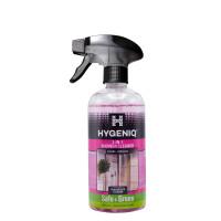 HYGENIQ 2-in-1 Rengöring Dusch 500ml