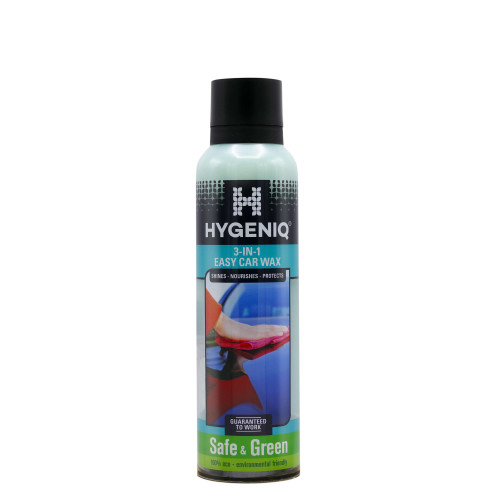 HYGENIQ 3-in-1 Bilvax 185ml