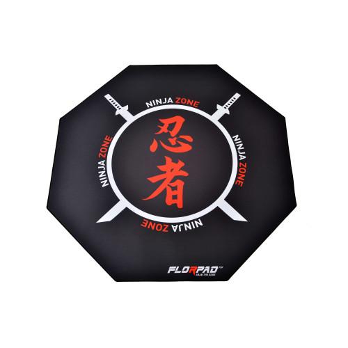 FLORPAD Ninja Zone