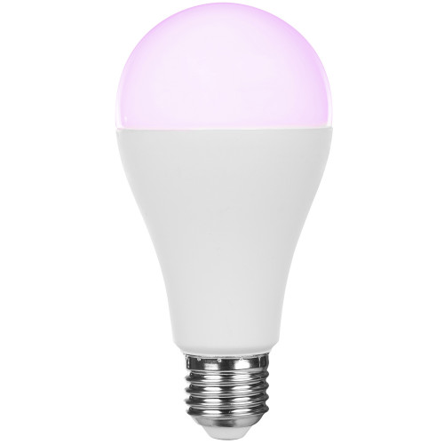 Smartwares Pro-serien LED-lampa E27 Färg