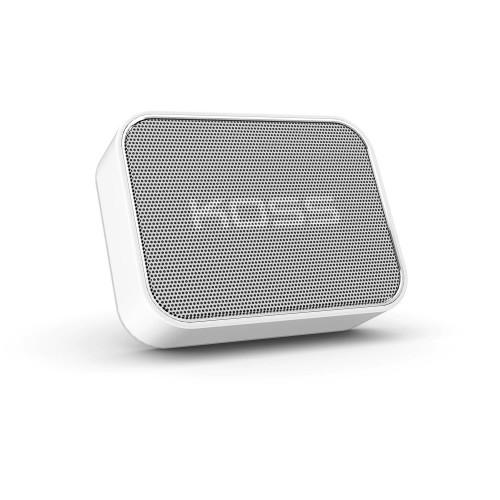 KOSS Högtalare BTS1 Bluetooth Vit
