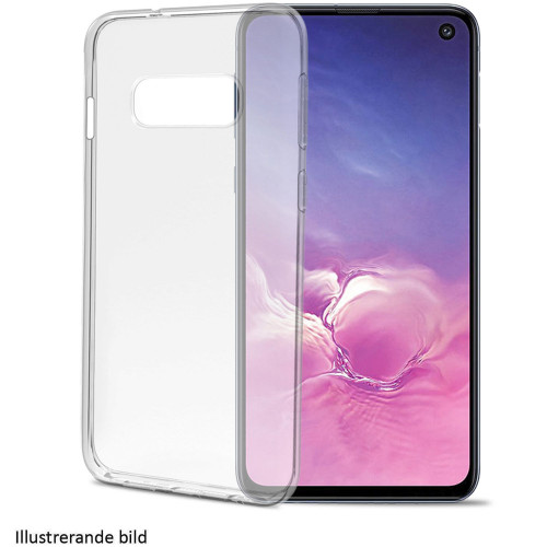 Celly Gelskin TPU Cover Galaxy A51