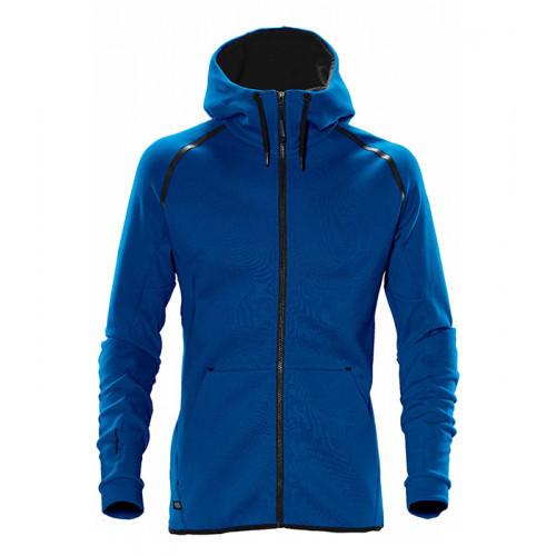 Stormtech Reflex Hoody Azure Blue