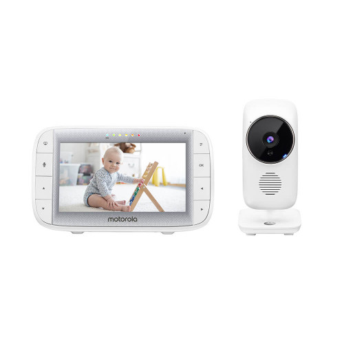 MOTOROLA Babymonitor MBP485 Video