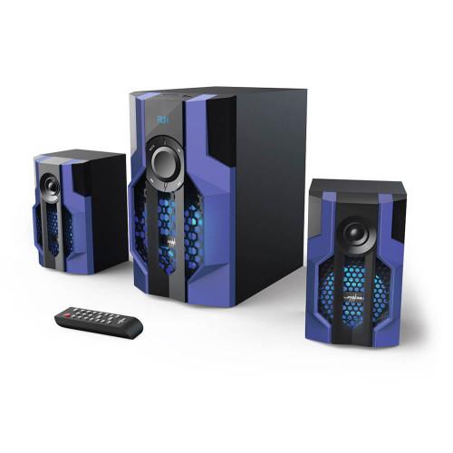URAGE Gaming SoundZ System 2.1 Evolution