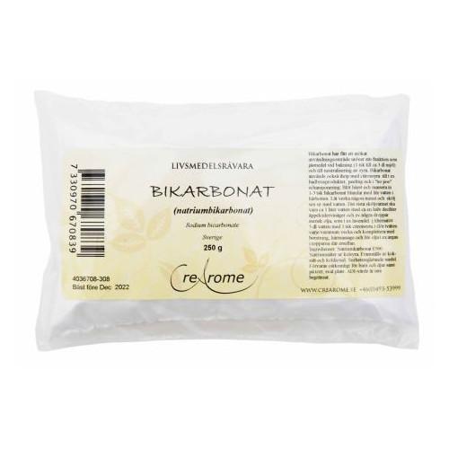 Crearome Bikarbonat 250g
