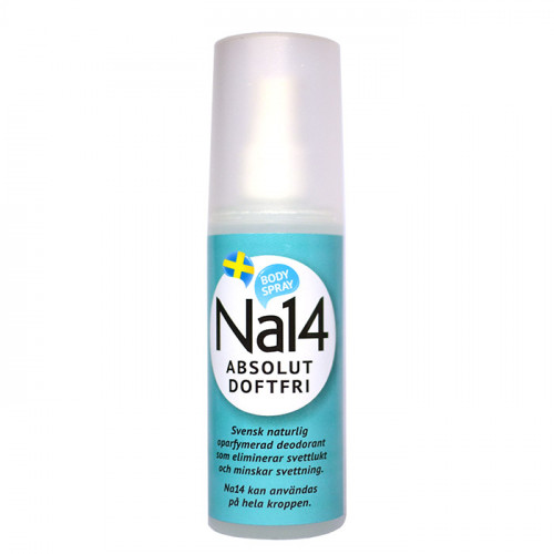 NA14 NA14 Bodyspray 100ml