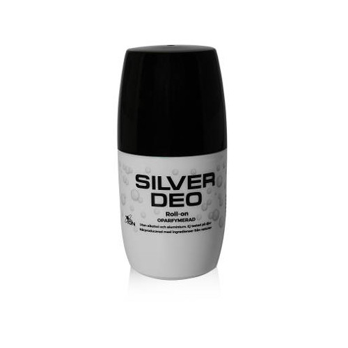 Ion Silver Silver Deo unisex 50ml neutral
