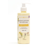 Rapsodine Bodylotion Lavendel 250 ml