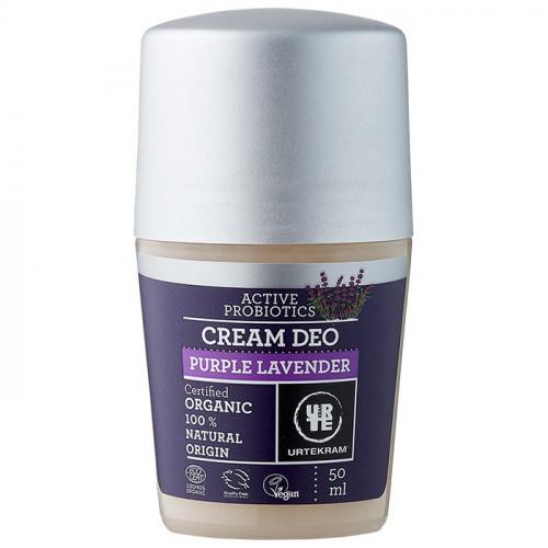 Urtekram Urtekram Lavender Cream deo 50ml EKO