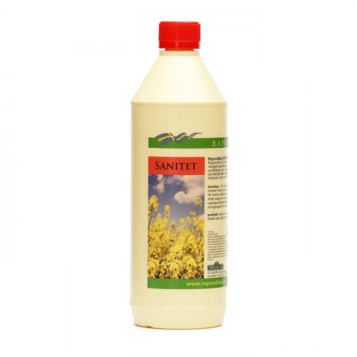 Rapsodine Sanitet 1000 ml