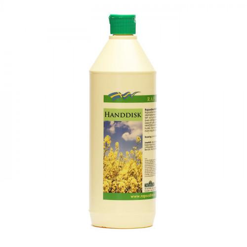 Rapsodine Handdiskmedel 1000 ml