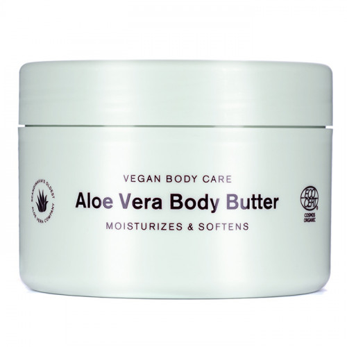Sasco Sasco Eco Aloe Vera Body Butter  200ml