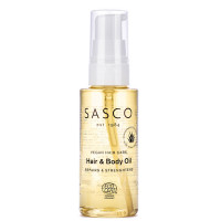 Sasco Sasco Eco Hair & Body Oil 50ml