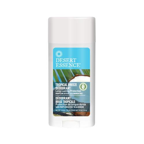 Desert Essence Deodorant Tropical Breeze 70ml