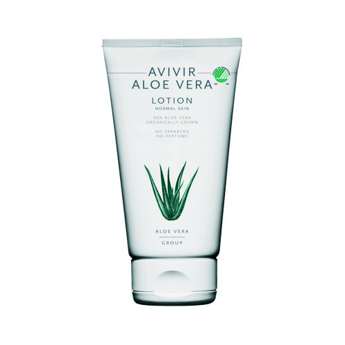 Avivir Aloe Vera Body Lotion 150ml