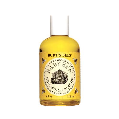 Burt's Bees Baby Nourishing Oil 118ml