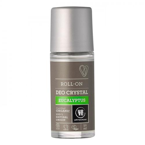 Urtekram Urtekram Eucalyptus Deo crystal 50ml EKO