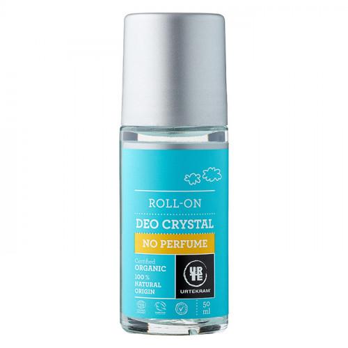 Urtekram Urtekram No perfume Deo crystal 50ml EKO