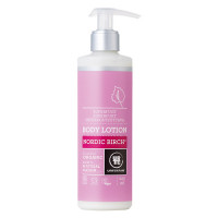 Urtekram Urtekram Nordic Birch Bodylotion 245ml EKO
