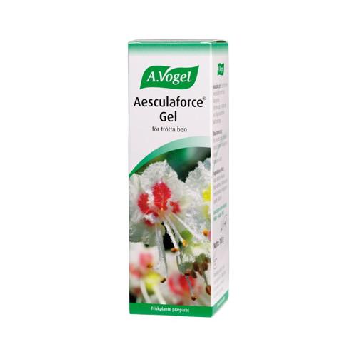 A.Vogel Aesculaforce Gel 100g