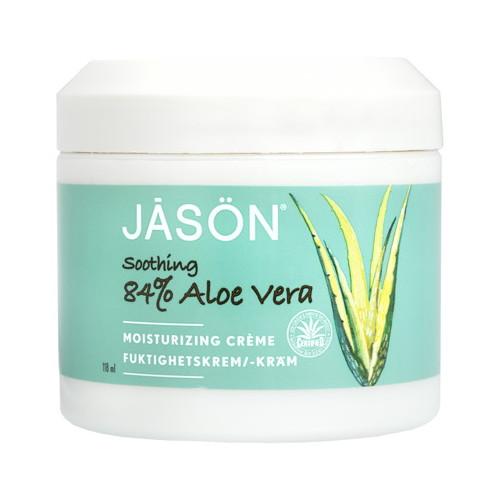 Jason Aloe Vera 84% Moisturizing Creme 118g