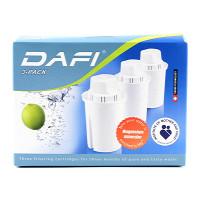 Dafi Dafi Filterpatron+Mg 3-pack