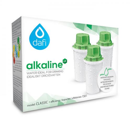 Dafi Dafi Filterpatron Ph balance 3-pack