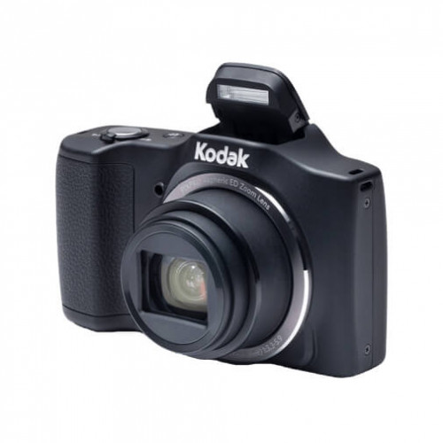 KODAK Pixpro FZ152 Kompakt 15X Svart