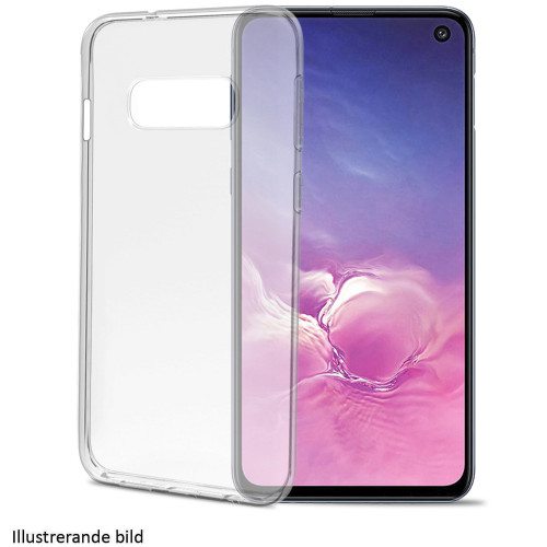 Celly Gelskin TPU Cover Galaxy S10 L