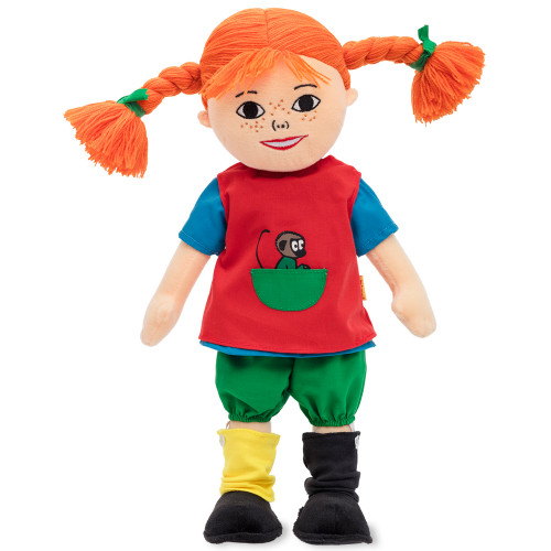 Pippi Pippi Taldocka