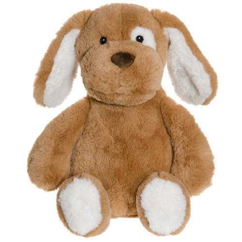 Teddykompaniet Teddy Heaters Hund