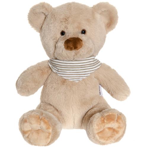 Teddykompaniet Malte Beige