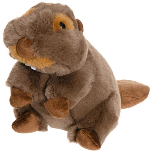 Teddykompaniet Dreamies Bäver