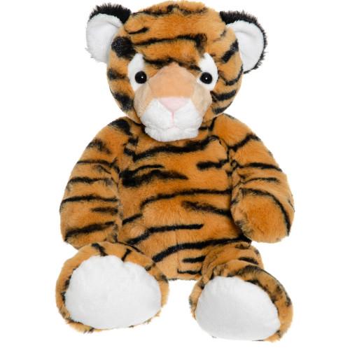 Teddykompaniet Teddy Wild Tiger
