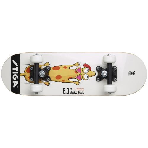 Stiga Skateboard Dog 6.0