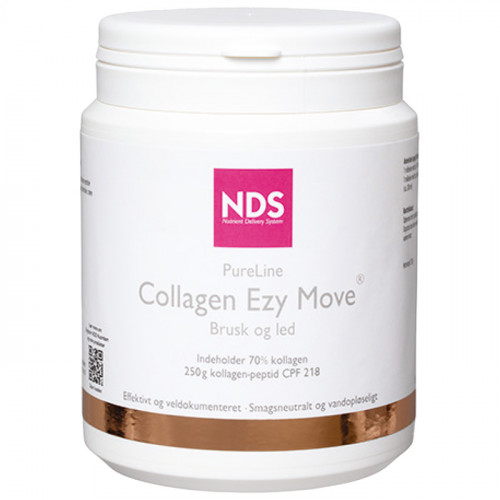 NDS Nutrition Collagen Ezy Move 250g