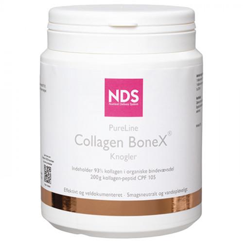 NDS Nutrition Collagen Bonex 200g