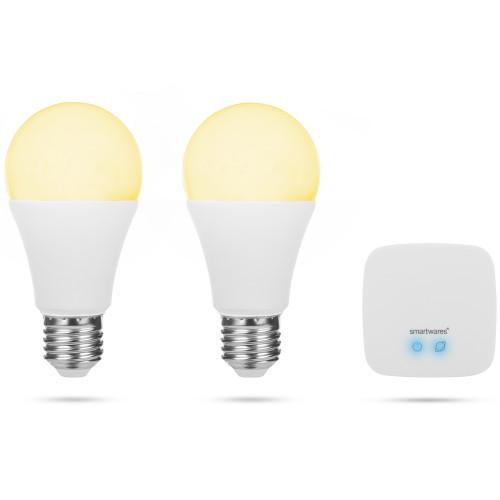 Smartwares Pro-serien Startkit Belysning