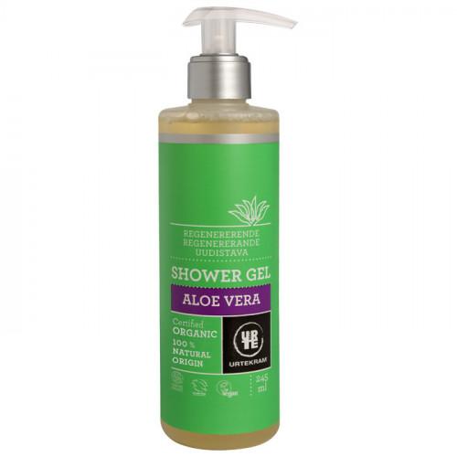Urtekram Aloe Vera Shower Gel 245ml EKO