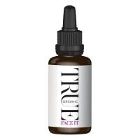 True Organic Face It Ansiktsserum 30ml