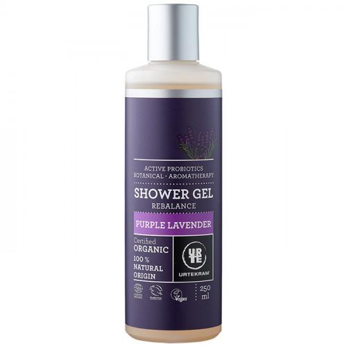 Urtekram Urtekram Lavender Showergel 250ml