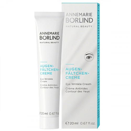 Börlind Eye Wrinkle Cream 20ml EKO